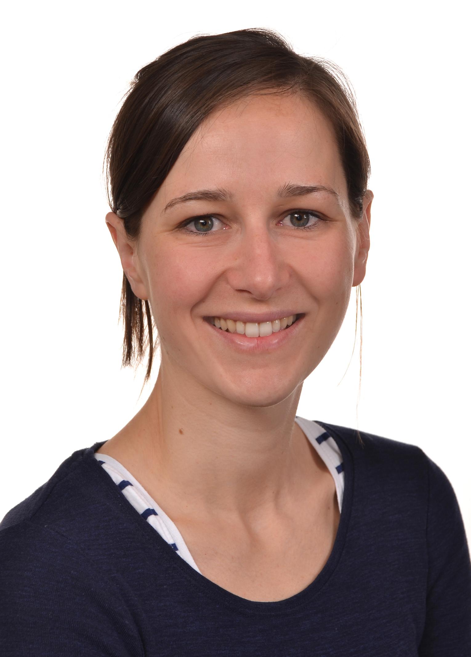 Sarah Partenheimer