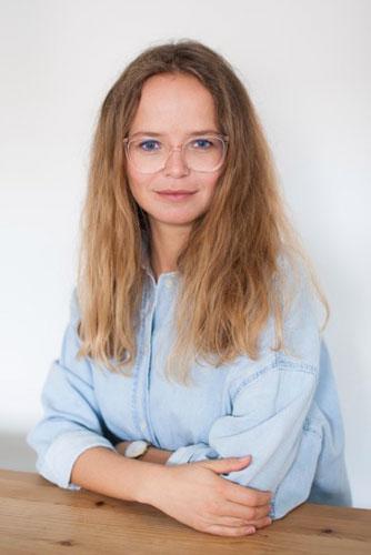 Aline Lederer