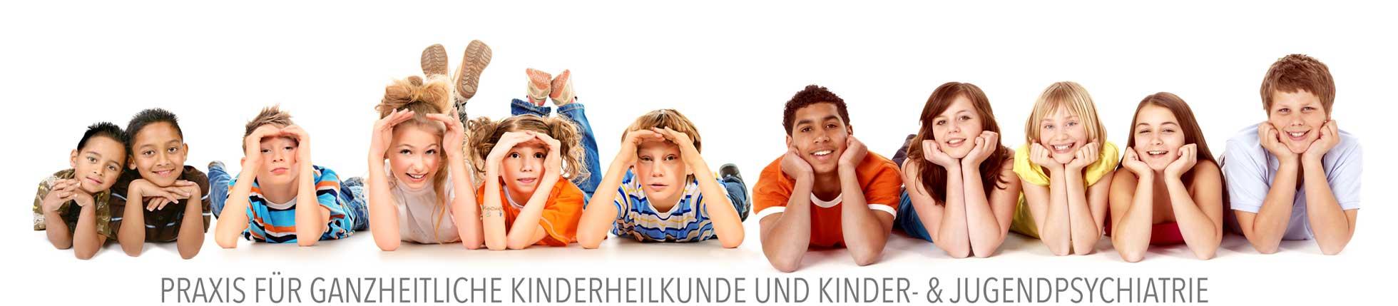 PRAXIS FÜR KINDER- UND JUGENDPSYCHIATRIE IN MÜNCHEN-NEUHAUSEN ZENTRUM FÜR NEUROFEEDBACK